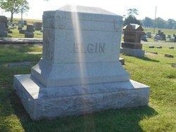 James Lloyd Elgin