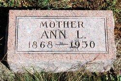 Ann Loretta <i>Murray</i> Boyle