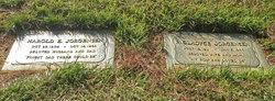 Ruth Gladys <i>Modine</i> Jorgensen