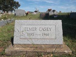 Elmer Casey