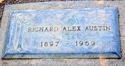 Richard Alex Austin