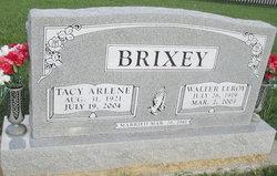 Tacy Arlene Brixey