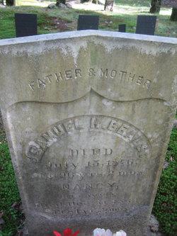 Capt Samuel H. Beals