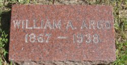 William Amos Argo