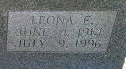 Leona E. Hickman