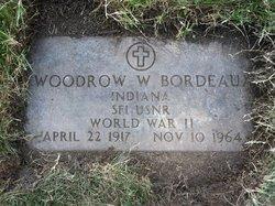 Woodrow W. Bordeaux