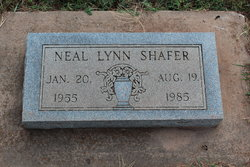 Neal Lynn Shafer