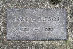 Jack Leon Briggs