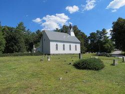 Alexander Chapel United Methodist Church Cemetery