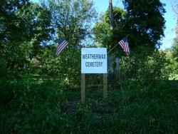 Weatherwax Cemetery