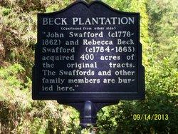 Hunnicutt Family Cemetery