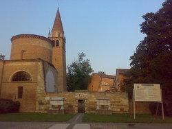 Abbey of Vangadizza