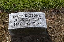 Harry Foster Stoner