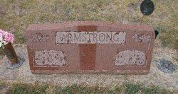 Jessie E. <i>Ingmire</i> Armstrong