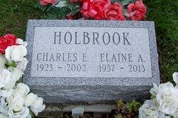 Elaine Annette <i>Poalino</i> Holbrook