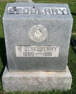 William James Sedberry