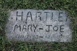 Joseph Hartley