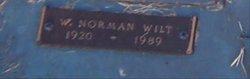 Walter Norman Wilt