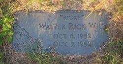 Rick Wilt