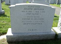 Joseph Aronson