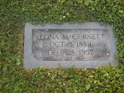 Leona Maude Cornett