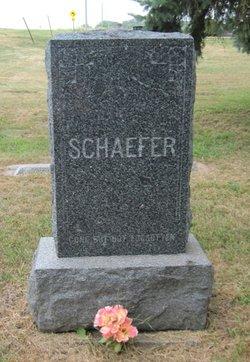 Henry William Schaefer