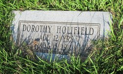 Dorothy Holifield