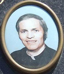 Rev Aldo Francis De Luca