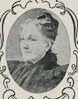 Mary Polly <i>Perrin</i> Dewey