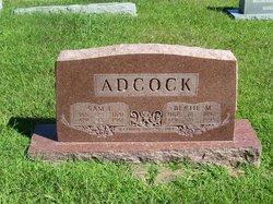 Sam L Adcock