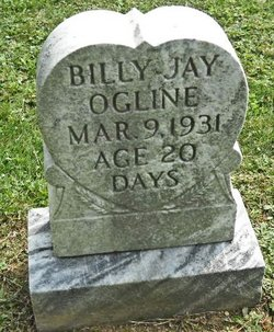 Billy Jay Ogline
