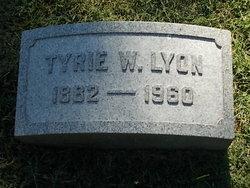Tyrie W Lyon