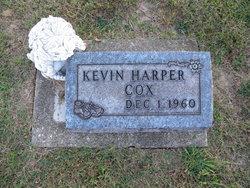 Kevin Harper Cox