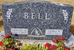 Vernon R Bell