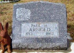 Paul H Arnold