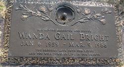 Wanda Gail Bright