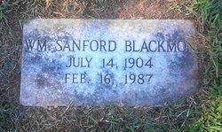 William Sanford Blackmon