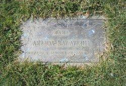 Amanda May Averill