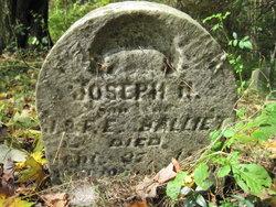 Joseph H Balliet