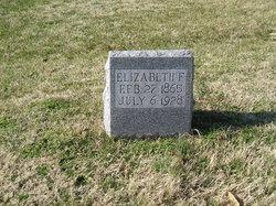 Elizabeth F. Anderson