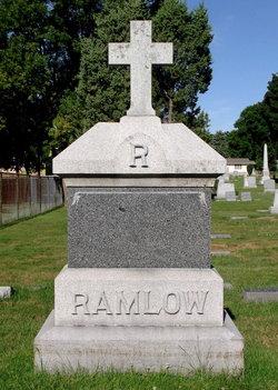 Hattie <i>Ramlow</i> Hickstein