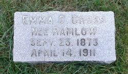 Emma C. <i>Ramlow</i> Gross