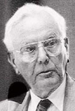 Alfred Ernest Al Alquist