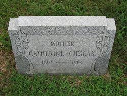 Catherine Cieslak