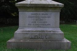 Simeon W. Ashby