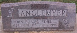 Ethel L Ring Anglemyer