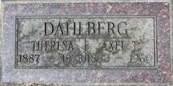 Theresa Dahlberg