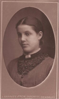 Catherine <i>Metcalf</i> Russell