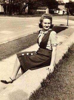 Margie Nell <i>Mahanay</i> Fuller