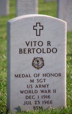 Vito R. Bertoldo